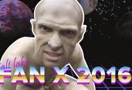 FanX 2016 Thumbnail